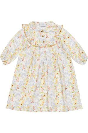 PAADE Girls Printed Dresses - Viola floral dress
