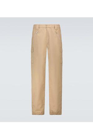 GR10K Double gaiter pants