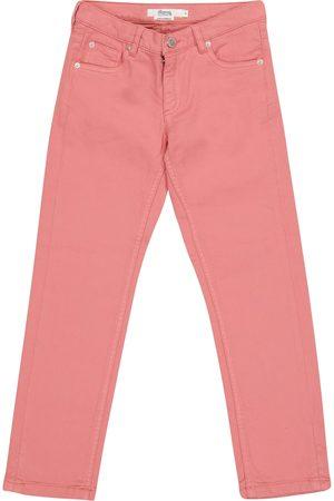 BONPOINT Dewey slim stretch-cotton jeans
