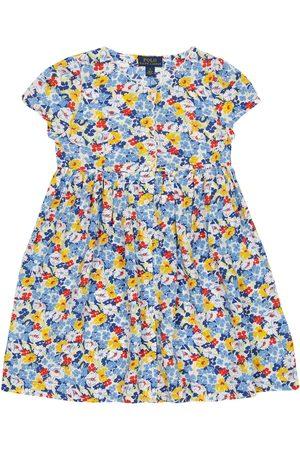 Ralph Lauren Girls Printed Dresses - Floral dress
