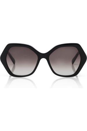 Céline Women Sunglasses - Geometric acetate sunglasses