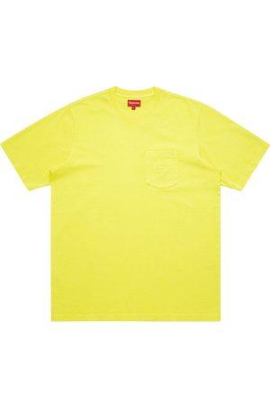Supreme Overdyed pocket T-shirt