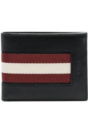 Bally Men Wallets - Bevye bi-fold wallet