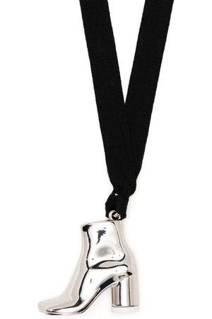 MM6 MAISON MARGIELA Boot pendant necklace