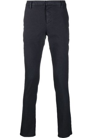 Dondup Pressed-crease chinos