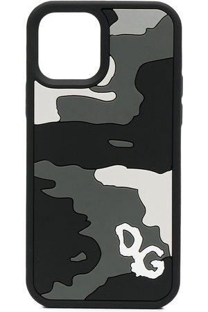 Dolce & Gabbana Camouflage iPhone 12 Pro case