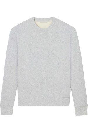WARDROBE.NYC Crewneck cotton sweatshirt