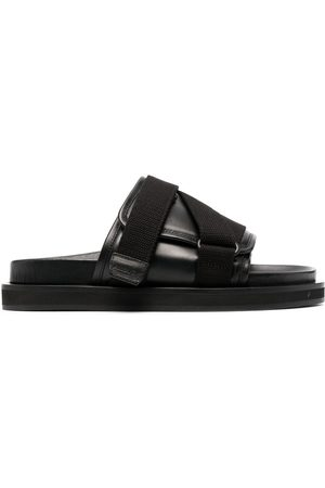AMBUSH Padded slip-on sandals