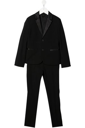 Emporio Armani Two-piece dinner suit