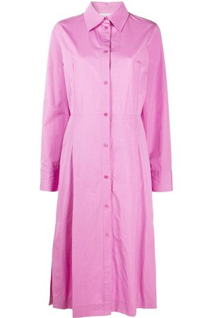 Nina Ricci Long shirt dress
