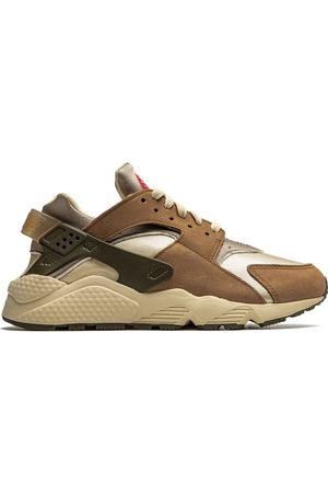 "Nike X Stussy Air Huarache ""Desert Oak"" sneakers"