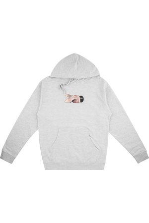 ANTI SOCIAL SOCIAL CLUB Mouthful printed hoodie