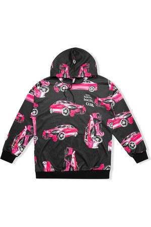 ANTI SOCIAL SOCIAL CLUB 3AM On Melrose hoodie