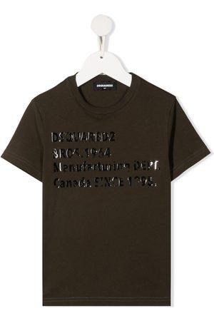 Dsquared2 Relax Maglietta T-shirt
