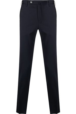 PT01 Low-rise skinny trousers