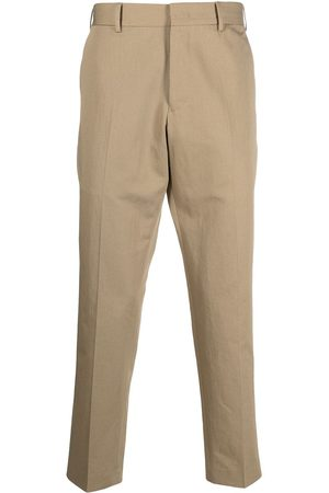 PT01 Mid-rise chinos
