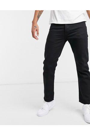 Topman Straight jeans in