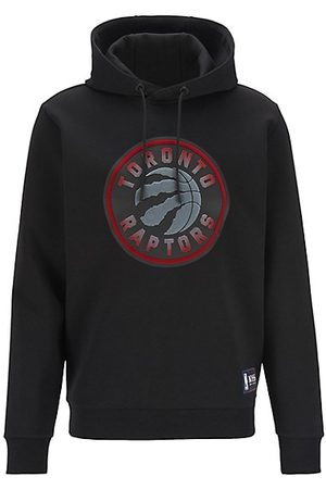 BOSS x NBA Raptors Logo Hooded Sweatshirt