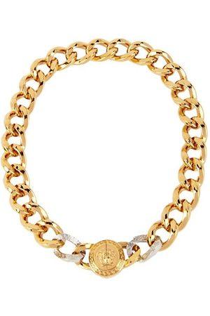 VERSACE Men Necklaces - Medusa Chain Necklace