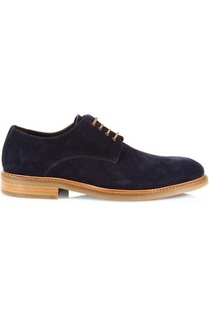 To Boot Walsh Suede Chukka Shoes