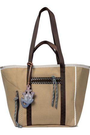 Moncler Genius Women Tote Bags - 1 MONCLER JW ANDERSON shopper