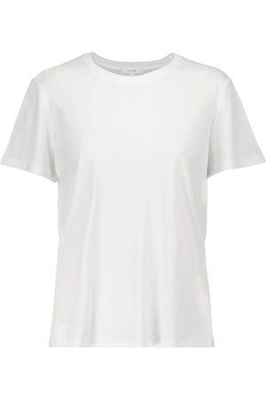 The Row Wesler cotton jersey T-shirt