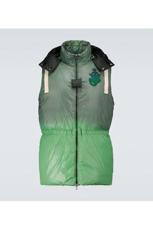Moncler Genius 1 MONCLER JW ANDERSON Chesil vest