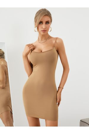 YOINS Cami Bodycon Mini Dress