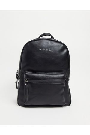 Smith And Canova Smith & Canova front pocket backpack