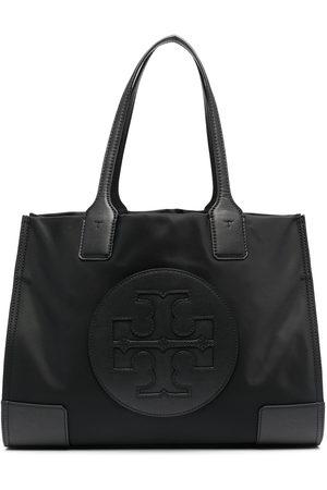 Tory Burch Logo-print tote bag