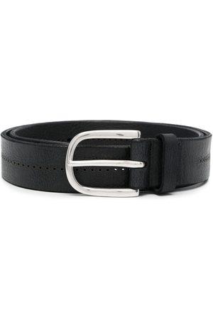 Orciani Buckle leather belt