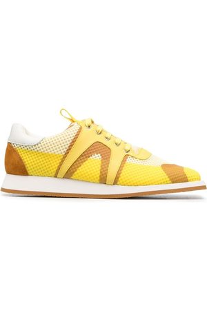 Camper Lab Panelled sneakers