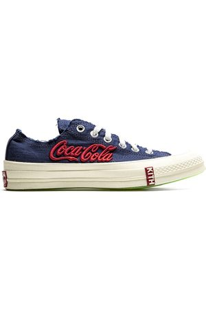 Converse X KITH x Coca-Cola Chuck 70 low-top sneakers