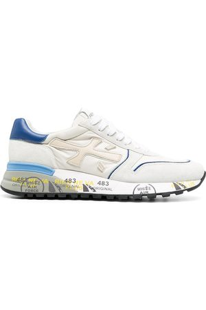 Premiata Mick lace-up sneakers