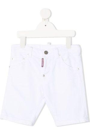 Dsquared2 Classic denim shorts