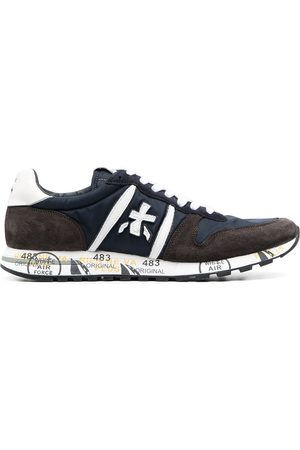Premiata Eric low-top sneakers