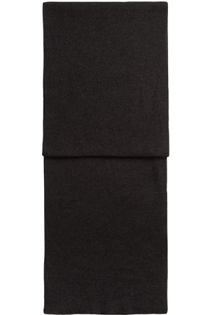 Dolce & Gabbana Straight-hem wrap-around scarf