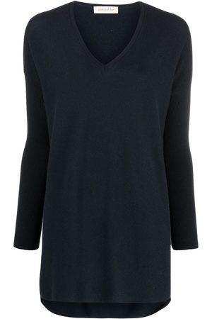 GENTRYPORTOFINO Fine-knit jumper
