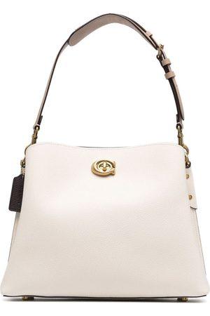 Coach Women Shoulder Bags - Willow leather shoulder bag