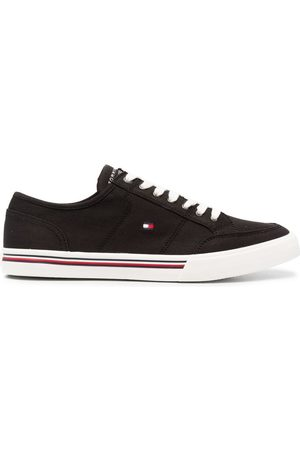 Tommy Hilfiger Side-logo detail sneakers