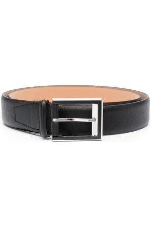 Calvin Klein Men Belts - TWO-STEP IND MONO 35MM