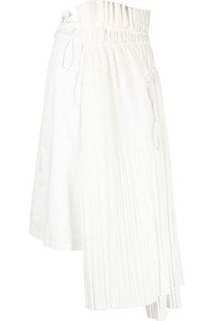 Y-3 CH2 pleated skirt