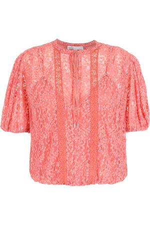 NK Women Blouses - Lace blouse