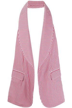 Comme des Garçons Shawl lapel suiting scarf