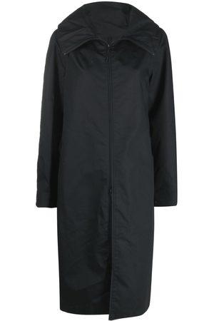 Y-3 Women Coats - Single-breasted coat