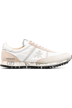 Premiata Men Sneakers - Sean low-top sneakers