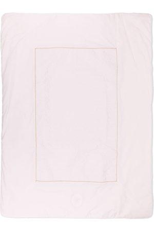 Tartine Et Chocolat Délicatesse cotton blanket