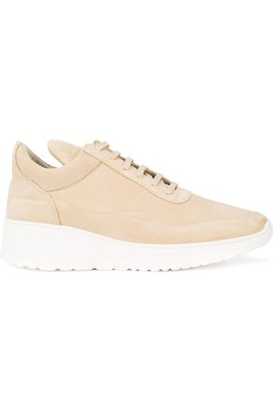 Filling pieces Roots Runner Roman sneakers