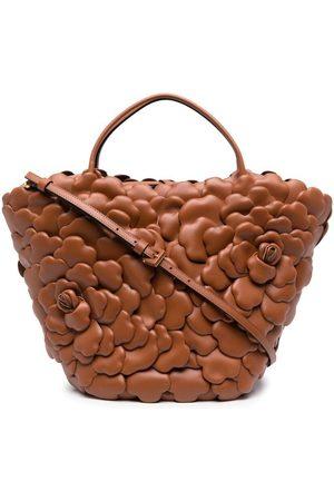 VALENTINO GARAVANI Women Handbags - 03 Rose Edition Atelier tote bag
