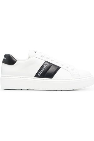 Church's Leather lace-up sneakers
